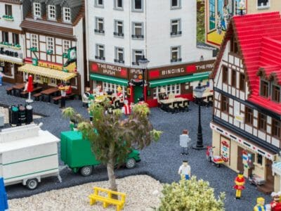 Biggest Lego Sets Ever Made