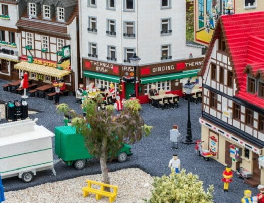 Top 16 Biggest Lego Sets Available To Buy in 2021