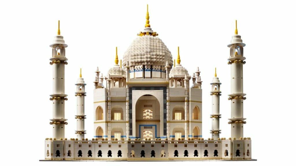 LEGO The Taj Mahal Set