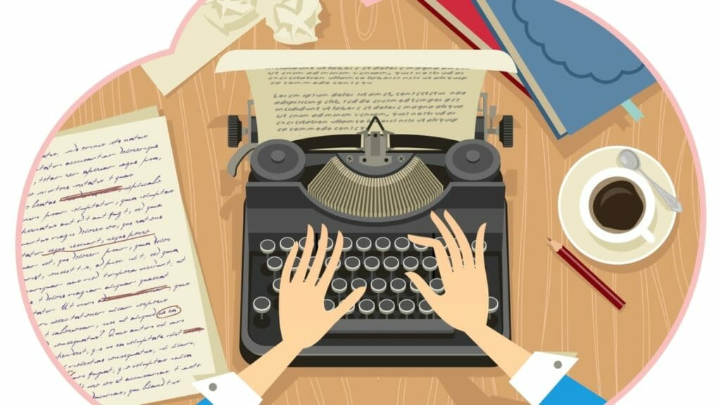 Common Mistakes To Avoid as Non Fiction Authors