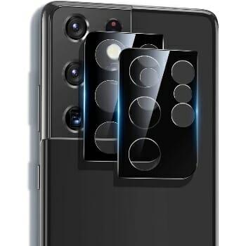 ESR Camera Lens Protection For Galaxy S21