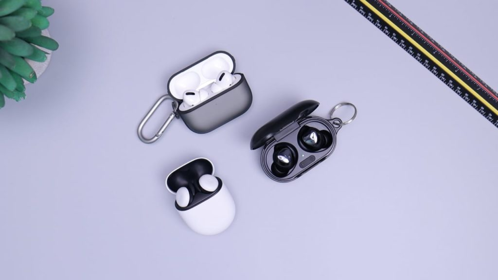 Best EarBuds For Android Smartphones